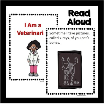 Dramatic Play Center Ideas and Activities The Vet
