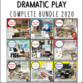 Dramatic Play Complete Bundle K-2