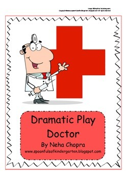 Dramatic Play- Doctor