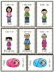 Dramatic Play Family Role Necklaces