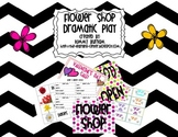 Dramatic Play- Flower Shop Packet