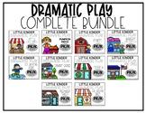 Dramatic Play Growing Bundle