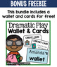 Dramatic Play Bundle - Third Edition