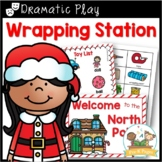 Christmas Holiday Dramatic Play