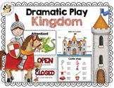 Dramatic Play: Kingdom