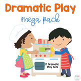 Dramatic Play Mega Pack
