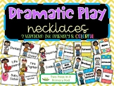 Dramatic Play Necklaces