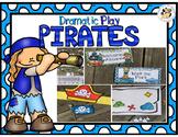 Dramatic Play Pirates