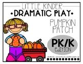 Dramatic Play: Pumpkin Patch