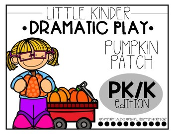 Dramatic Play: Pumpkin Patch