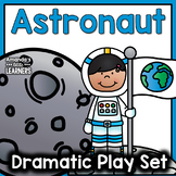 Dramatic Play Set - Astronaut Space Station