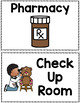 Dramatic Play Set - Doctor or Hospital