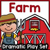 Dramatic Play Set - Farm