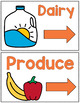 Dramatic Play Set - Grocery Store