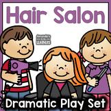 Dramatic Play Set - Hair Salon