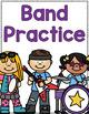 Dramatic Play Set - Rock Band Concert