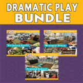 Dramatic Play Themes and Centers | Printables for Pretend