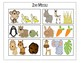 Our Zoo - Dramatic Play Kit