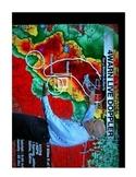 Dramatic play Meteorologist