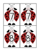 Draw 10 Little Ladybug