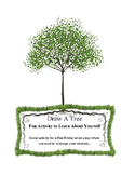 Draw A Tree Lesson Plan and Activity Engaging Critical Thi