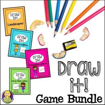 Draw It! Games Bundle