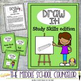 Draw It! Study Skills Edition Game