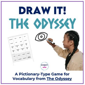 Draw It! The Odyssey Edition