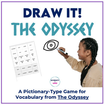 Draw It! The Odyssey Edition