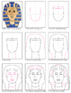 Draw King Tut