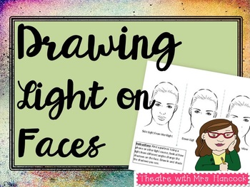 Drawing Light on Faces