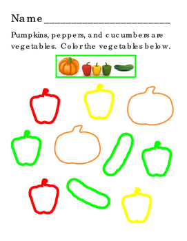 Draw Pumpkins Complete Pattern Rhombus Diamond Square Vegetables Addition 4p