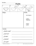 Draw/Write: A Duck