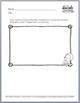 Printables - Literature Response - Draw and Write SAMPLE
