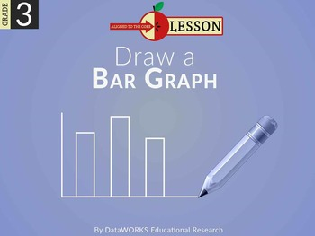 Draw a Bar Graph
