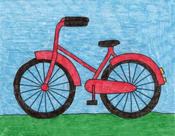 Draw a Bicycle