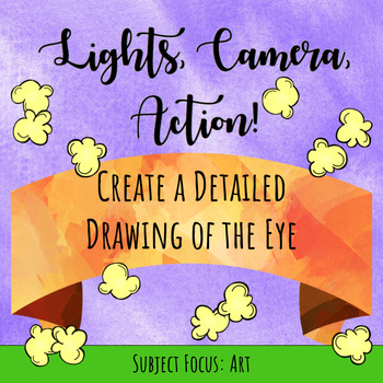 Draw a Detailed Eye