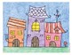 Draw a Fairytale House