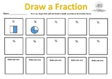 Draw a Fraction
