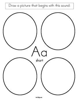 Alphabet Initial Sounds
