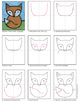 Draw a Super Easy Fox