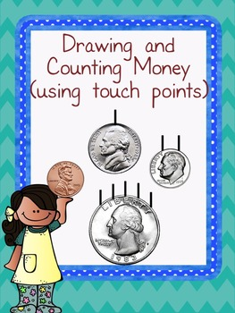 Draw and Count Coins