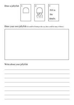 Draw and Write Grade K-2