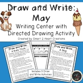 Draw and Write May (Writing and Directed Drawing Center)