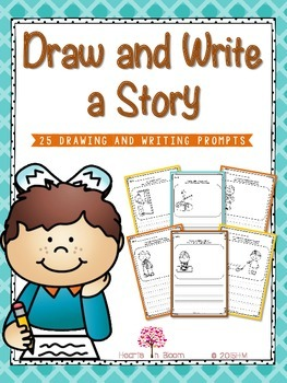 Draw and Write a Story