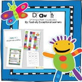 Draw it! Second Grade Math