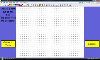 Draw the Geometric Word