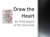 Draw the Heart