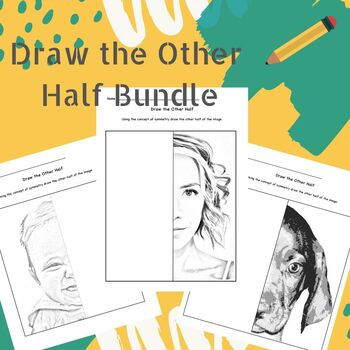 Draw the Other Half Bundle