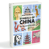 Draw the Symbols of China